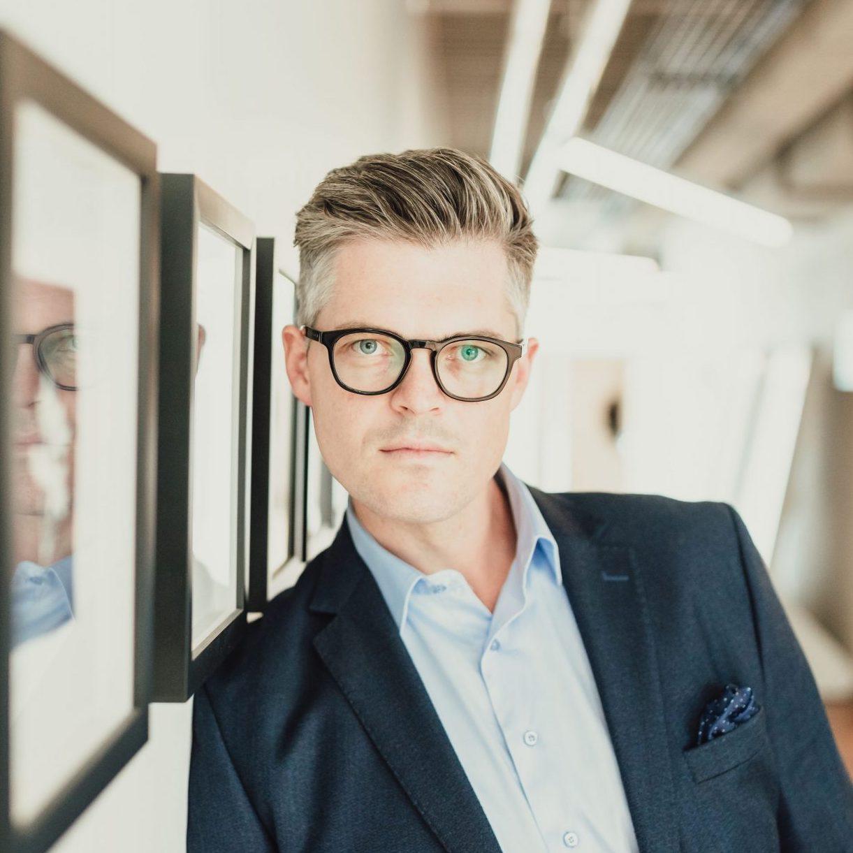 Jamie Blades Ottawa Mortgage Broker